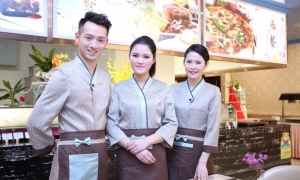 Analysis on the Problems of Professional Clothing in Hunan Hotels in China