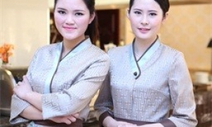 Why choose custom Hunan hotel work clothes?
